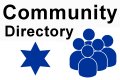 Melbourne and Surrounds Community Directory