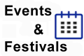 Melbourne and Surrounds Events and Festivals Directory